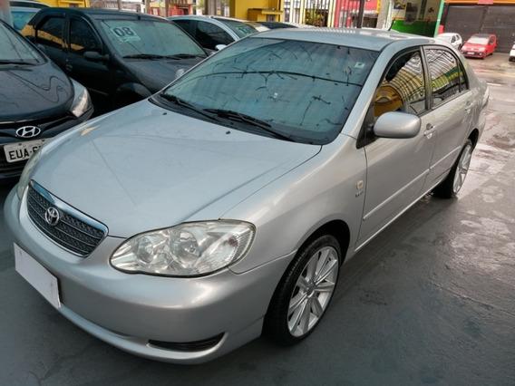 Toyota / Corolla Xli 1.8 Mt 2006