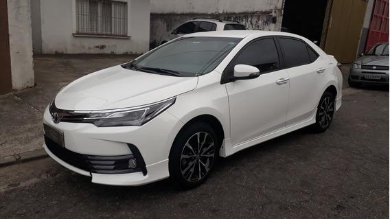 Toyota Corolla 2.0 Xrs Aut. Mult-drive - 2019