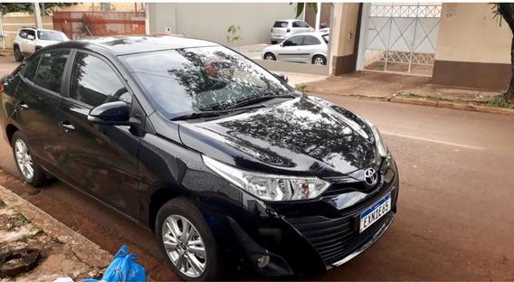 Toyota Yaris 1.5 Xl Plus Aut