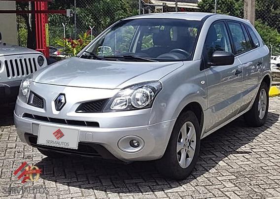 Renault Koleos Expression Mt 2.5 2011 Khm906