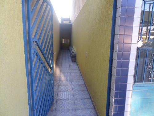 Casa Para Aluguel, 1 Quarto, Vila Palmeiras - São Paulo/sp - 57