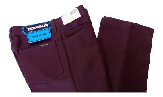 Pantalon Topeka Bicolor Mercadolibre Com Mx