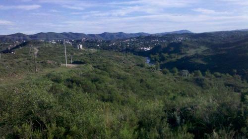Imagen 1 de 1 de Villa Carlos Paz, Lote En Tierra Alta!