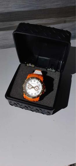 Reloj Caballero Nivada