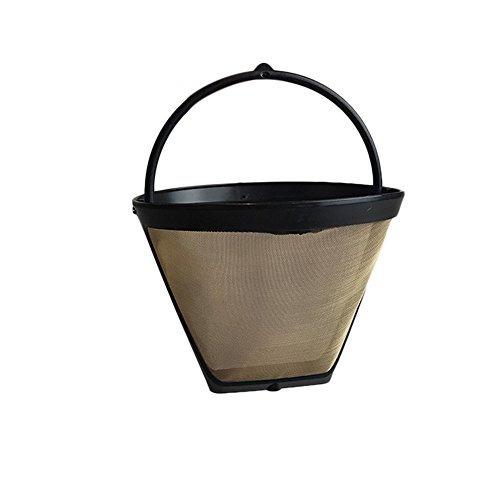 Cuisinart Gtf4 Gtf4 Oro Tono Lavable Y Reutilizable Filtro D