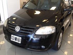 Volkswagen Fox 1.6 Route Excelente Estado! Aa