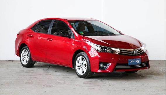 Toyota Corolla 1.8 Xei Cvt - 17367
