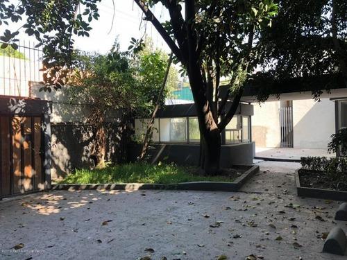 Edificio En Renta En Ampliacion Las Aguilas, Alvaro Obregón, Rah-mx-20-2120