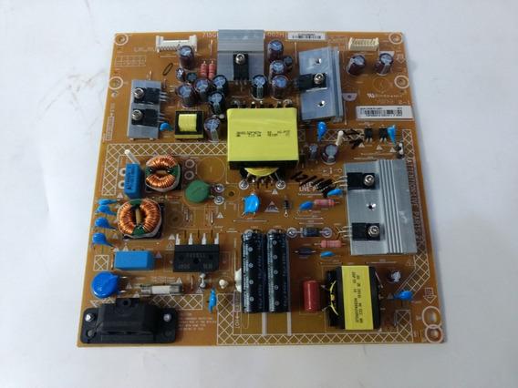 Placa Da Fonte 715g6955-p04-001-002h Tv Philips 48pfg5000/78