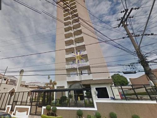 Imagem 1 de 15 de Apartamento Vila Nova Savoia São Paulo/sp - 943