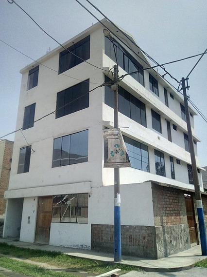 Departamento Segundo Piso Condominio Remanso Santaclara Lima