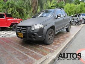 Fiat Strada Locker Cc 1800 Mt