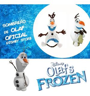 Sombrero Olaf Frozen - Disney Store