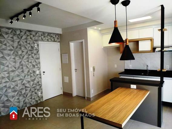 Apartamento À Venda, Frezzarin, Americana. - Ap00806 - 34208704
