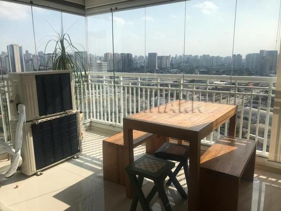 Apartamento - Barra Funda - Ref: 108680 - V-108680