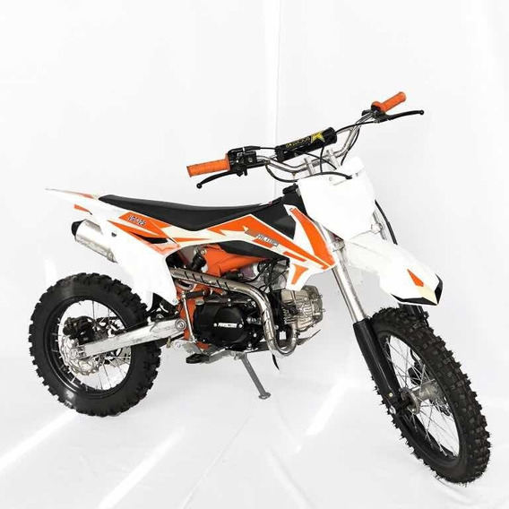 Moto Cross Pro Factory Krf-125