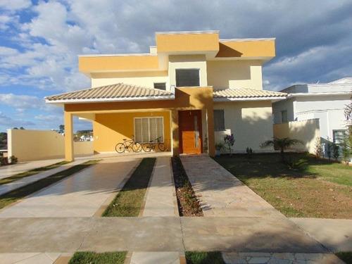 Casa Residencial À Venda,condomínio  Reserva Da Serra, Jundiaí. - Ca1263 - 34730531