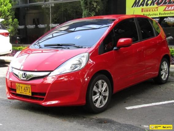 Honda Fit Lx 1400