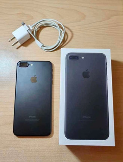 iPhone 7 Plus 32gb Usado Como Nuevo (420)