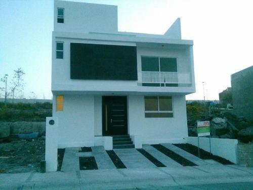 Zibata, Preciosa Casa Nueva Amueblada En Renta! Para Ejecutivos