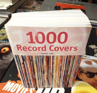 1000 Record Covers - Ed. Taschen
