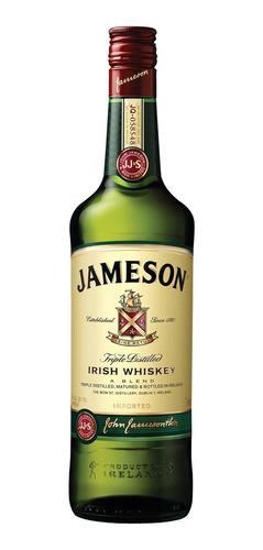 Imagen 1 de 1 de Jameson 750 Ml