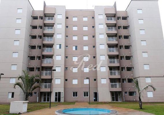 Apartamento No Vila Nova Paisagem - Suzano - Ap1907