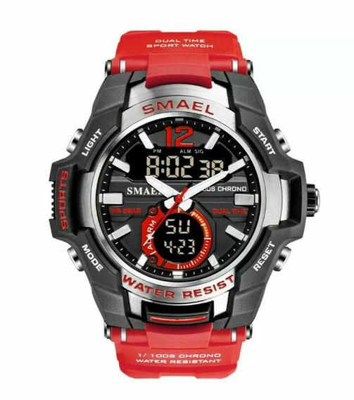 Relógio Esportivo Smael A Prova D