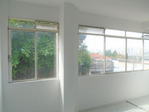 Imagem 1 de 3 de Sala Comercial Na Penha Com 31m² - Sa0047