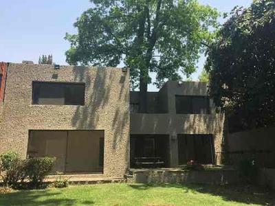 Casa San Angel Recién Remodelada