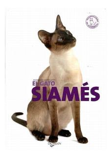 El Gato Siames - Mariolina Cappelletti