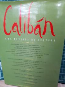 Calibán, Uma Revista De Cultura N. 6, 2003