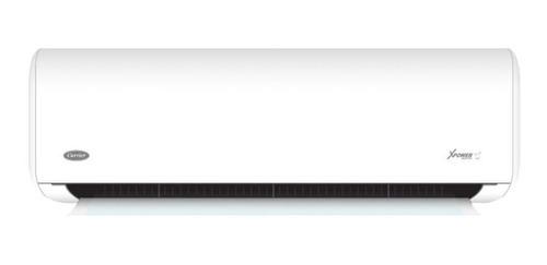 Aire acondicionado Carrier XPower Inverter split frío/calor 2400 frigorías blanco 220V 53HCV0901F
