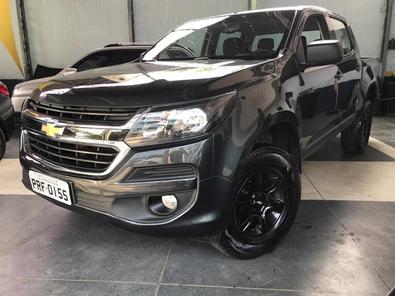 Chevrolet S10 2.5 Advantage Cab. Dupla 4x2 Flex 4p 2017