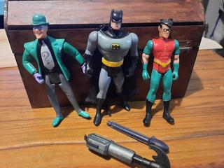Muñecos Batman Animated Series Kenner-precio X Lote