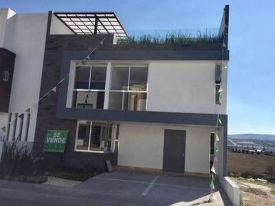 Se Vende Casa En Zen House Residencial, Querétaro