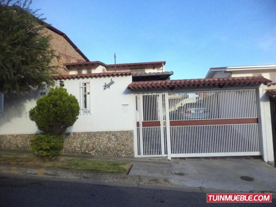 Casa En Venta Macaracuay, Jvl 19-17153