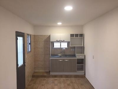 Sitio Inmobiliaria Alquila A Estrenar Dos Dormitorios