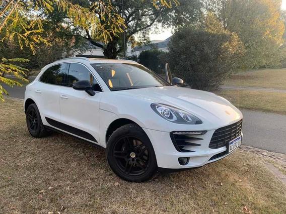 Porsche Macan 2.0 252cv 2017
