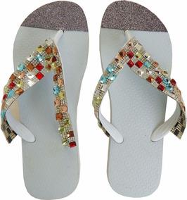 Sandália Customizada Ipanema