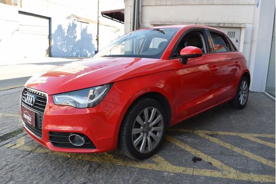 Audi A1 1.4 Sportback Attraction + Sensor De Estacionamento
