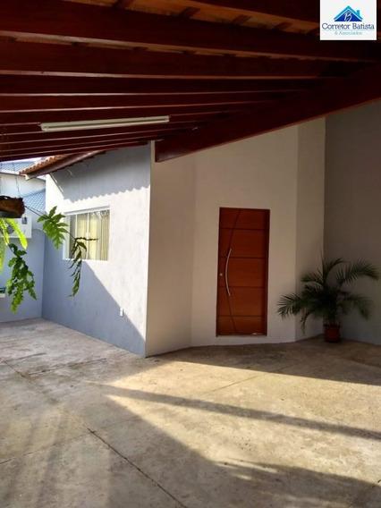 Casa A Venda No Bairro Jardim Residêncial Firenze Em - 2494-1