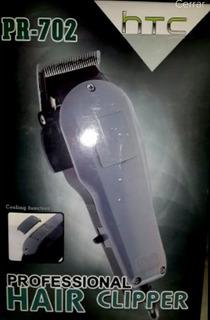 Maquina De Afeitar Htc Hair Clippers Combo 6 Piezas