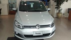 Vw Volkswagen Suran 1.6 Confortline -gnc -no Eco Sport Gol