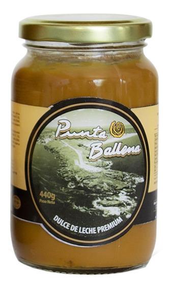 Dulce De Leche Premium Punta Ballena 440gr