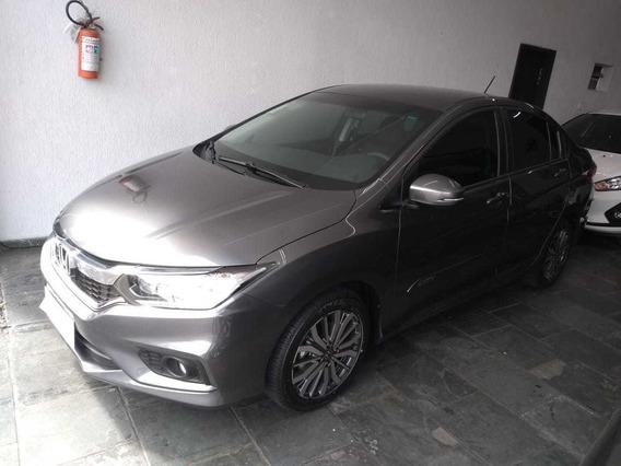 Honda City 1.5 Ex Flex Aut. 4p 2020
