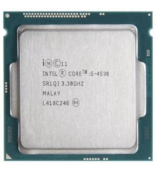 Processador Intel Core I5 4590