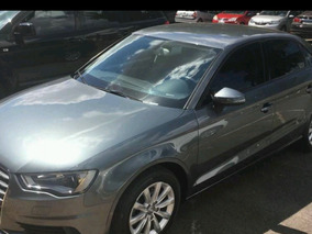 Audi A3 2014/2014 Sedan Attraction 1.4 Tfsi - S-tronic