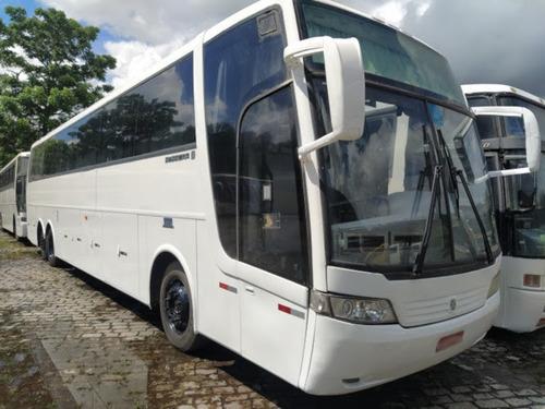 Busscar - Scania - 2001 Codigo: 5402