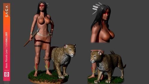 Imagem 1 de 4 de Curso Para Desenvolver Jogos 2d E 3d 100% Online E Ao Vivo